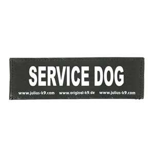 Picture of SERVICE DOG (162LR-K-30539)