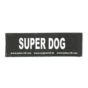Picture of SUPER DOG (162LR-K-47520)
