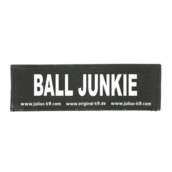 Picture of BALL JUNKIE (162LR-G-31468)