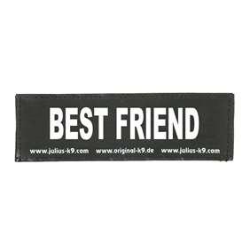 Picture of BEST FRIEND (162LR-G-41801)