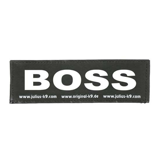 Picture of BOSS (162LR-G-47414)