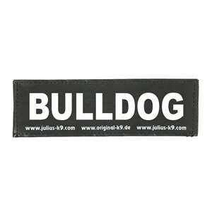 Picture of BULLDOG (162LR-G-49098)