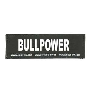 Picture of BULLPOWER (162LR-G-31697)