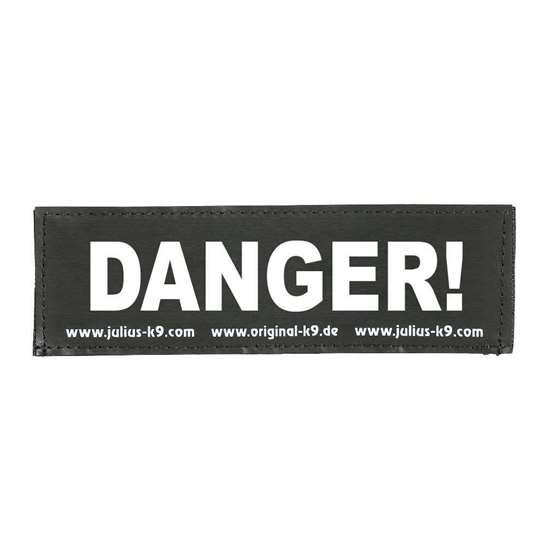 Picture of DANGER! (162LR-G-50810)
