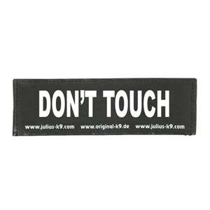 Picture of DON'T TOUCH (162LR-G-27690)