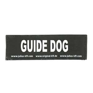 Picture of GUIDE DOG (162LR-G-28000)
