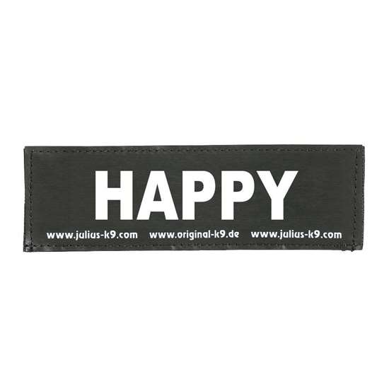 Picture of HAPPY (162LR-G-32441)