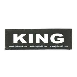 Picture of KING (162LR-G-33035)