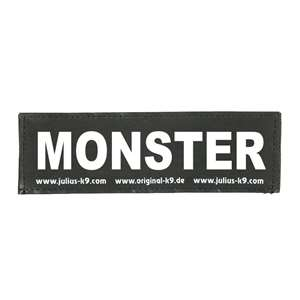Picture of MONSTER (162LR-G-33271)