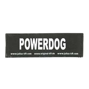 Picture of POWERDOG (162LR-G-33677)