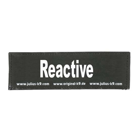 Picture of Reactive (162LR-G-45304)