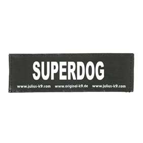 Picture of SUPERDOG (162LR-G-08996)
