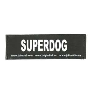 Picture of SUPERDOG (162LR-G-08996)