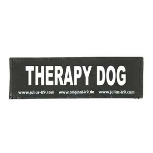 Picture of THERAPY DOG (162LR-G-41092)