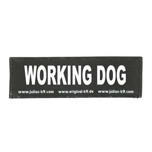 Picture of WORKING DOG (162LR-G-41115)