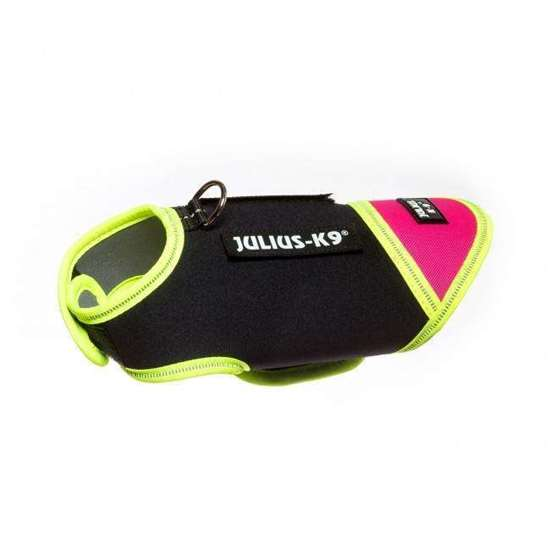 Picture of Julius-K9 IDC® neoprene dog jacket - XS - Pink