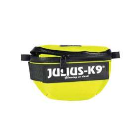 Picture of Julius-K9 IDC® Universal Sidebag, Size: Baby1 - Mini-Mini - neon