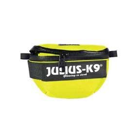 Picture of Julius-K9 IDC® Universal Sidebag, Size: Baby1 - Mini-Mini - neon