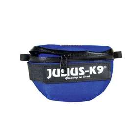 Picture of Julius-K9 IDC® Universal Sidebag, Size: Baby1 - Mini-Mini - blue