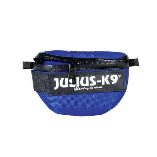 Picture of Julius-K9 IDC® Universal Sidebag, Size: Baby1 - Mini-Mini - blue