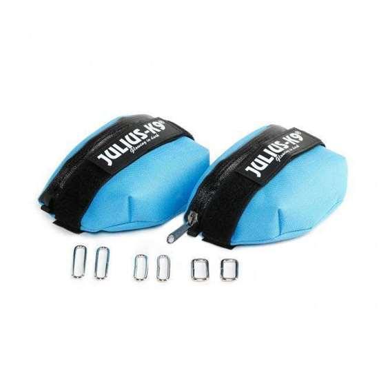 Picture of Julius-K9 IDC® Universal Sidebag, Size: Baby1 - Mini-Mini - aquamarine