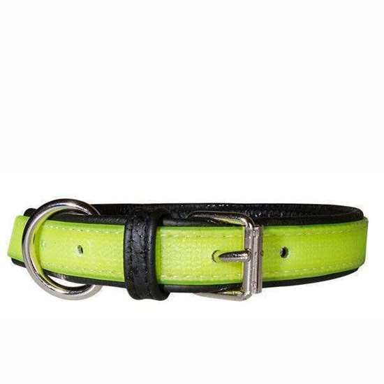 IDC Lumino Collar - yellow, 60cm