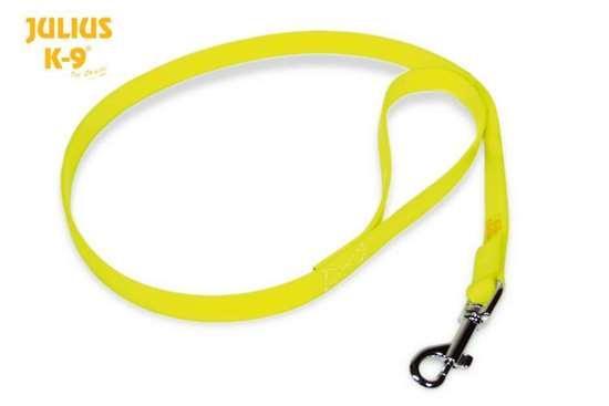 Julius-K9 IDC Lumino 1m leash with handle