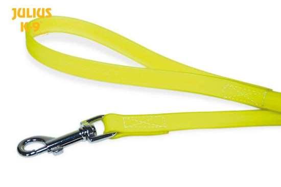 Julius-K9 IDC Lumino leash - with handle - 5m