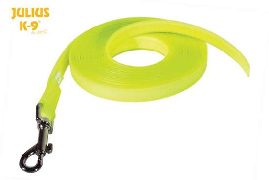 Julius-K9 IDC Lumino leash 10m