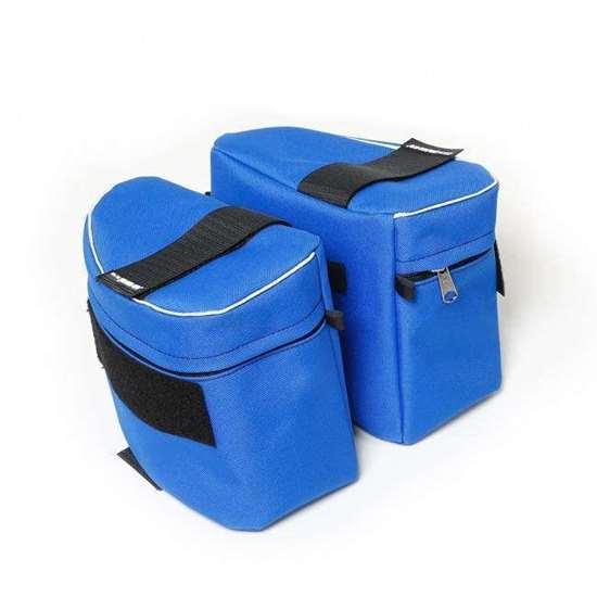 IDC Sidebag for dog harness