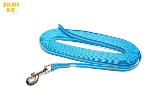 Picture of IDC Lumino Leash 7.5m/24.6ft - Aquamarine (216IDC-L-AM-7,5)