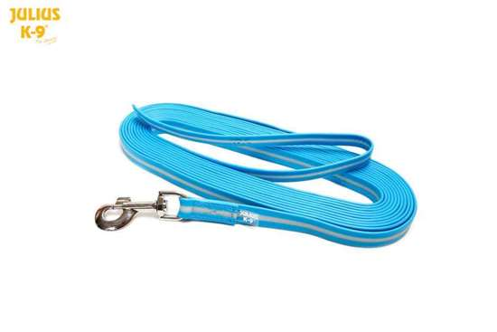Picture of IDC Lumino Leash 10m/32.8ft -Aquamarine (216IDC-L-AM-10)