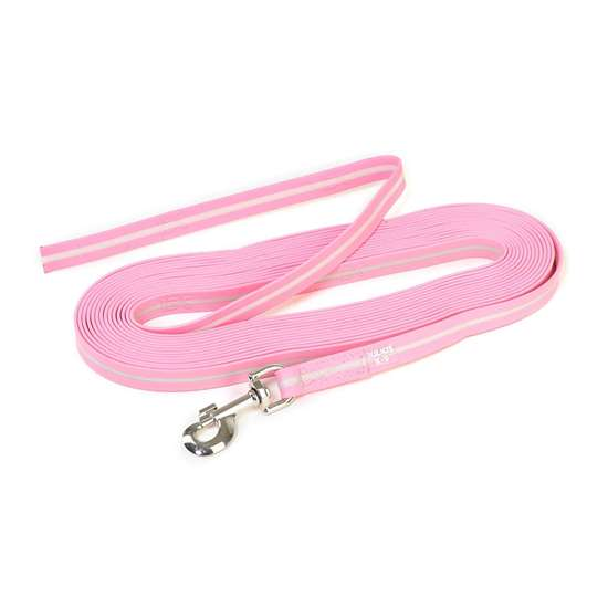 Picture of IDC Lumino Leash 10m/32.8ft - Pink (216IDC-L-PN-10)