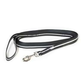 Picture of IDC Lumino Leash - with handle - 5m/16.4ft - Black (216IDC-L-P-5S)