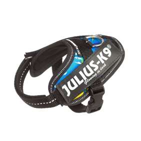 Picture of Julius-K9 IDC® Powerharness, Kid Canis, Size Baby 1