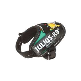 Picture of Julius-K9 IDC® Powerharness, Africa style, Size Baby 1