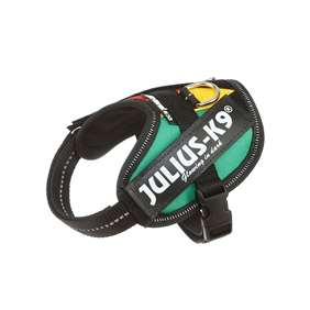 Picture of Julius-K9 IDC® Powerharness, Africa Style,  Size Baby 2