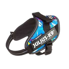 Picture of Julius-K9 IDC® Powerharness, Kid Canis, Size Mini-Mini