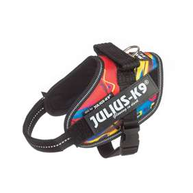 Picture of Julius-K9 IDC® Powerharness, Psycho Canis, Size Mini-Mini