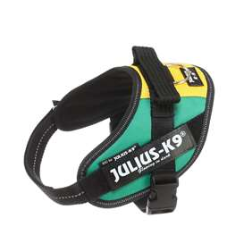 Picture of Julius-K9 IDC® Powerharness, Africa Style, Size Mini-Mini