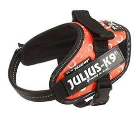 Picture of Julius-K9 IDC® Powerharness, Turkish flag, Size Mini-Mini
