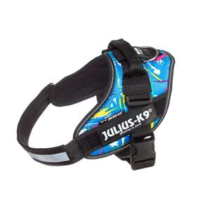 Picture of Julius-K9 IDC® Powerharness, Kid Canis, Size 0