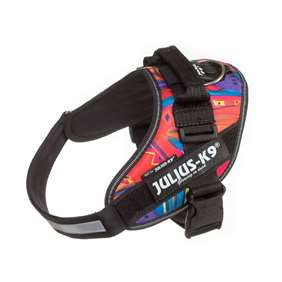 Picture of Julius-K9 IDC® Powerharness, Psycho Canis, Size 0