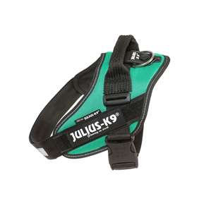 Picture of Julius-K9 IDC® Powerharness, Grass Green, Size 0