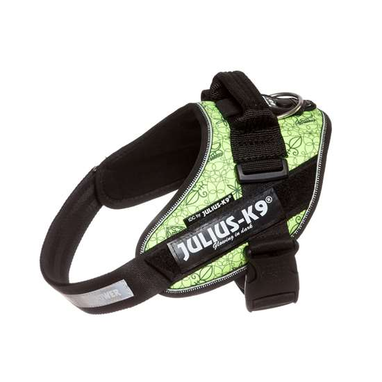 Picture of Julius-K9 IDC® Powerharness, ATTILA, Size 0