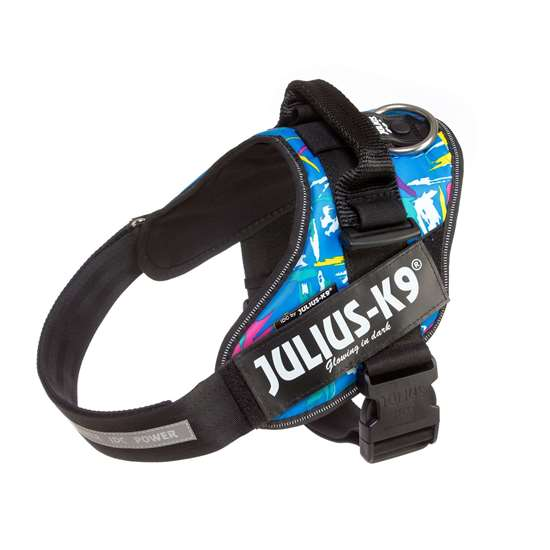 Picture of Julius-K9 IDC® Powerharness, Kid Canis, Size 1