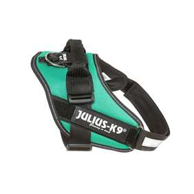 Picture of Julius-K9 IDC® Powerharness, Grass Green, Size 1