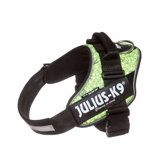 Picture of Julius-K9 IDC® Powerharness, ATTILA, Size 1