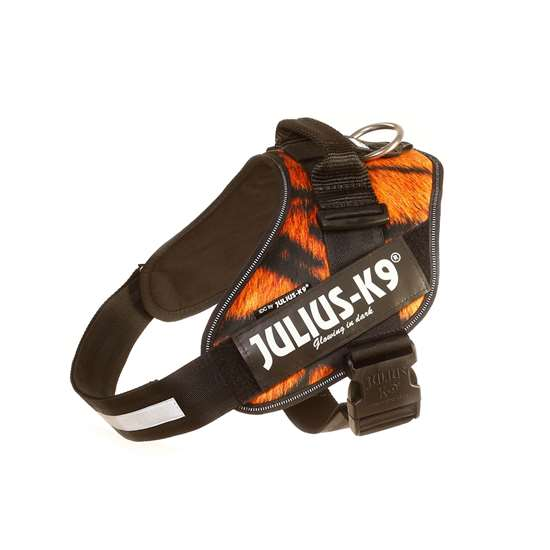 Picture of Julius-K9 IDC® Powerharness, Tiger,  Size 2
