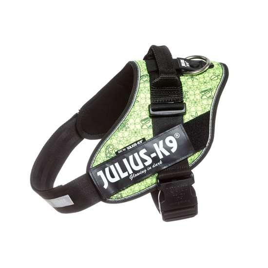 Picture of Julius-K9 IDC® Powerharness, ATTILA,  Size 2